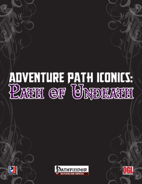 Cover AdvPathIconic-Undeath
