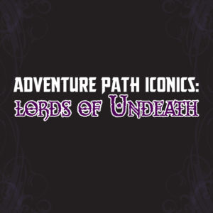 Cover Lords Undeath Iconics