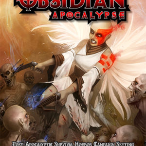 Cover Obsidian Apocalypse Campaign
