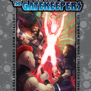 Cover SideTrek What Comes Before the First